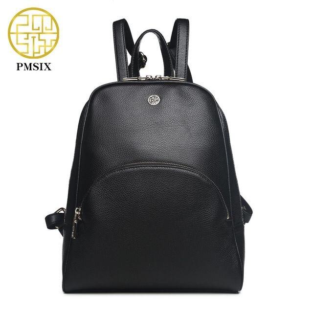 84b1951bd43f HERTES рюкзак женский из натуральной кожи, заказать и купить кожаный ...