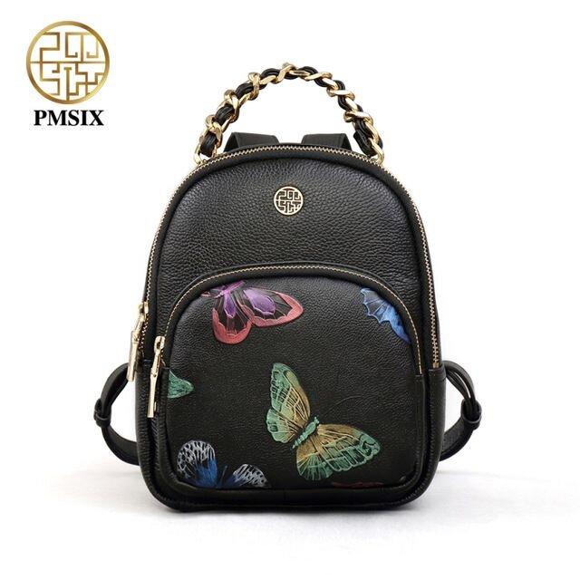 65911ef3e13b RODAU женский рюкзак из натуральной кожи, заказать и купить кожаный ...